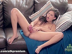 Fabulous pornstar Shyla Jennings in Best Solo Girl, Masturbation sex movie