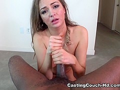 CastingCouch-Hd Video - Ashlen