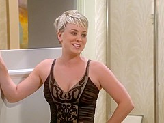 The Big Bang Theory S08E12 (2015) Kaley Cuoco
