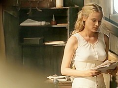 The Tiger Brigades (2006) Diane Kruger