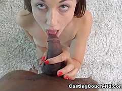 CastingCouch-Hd Video - Cali