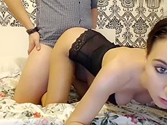 Best Amateur clip with POV, College scenes