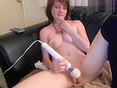 MsLaylah play with sex toys
