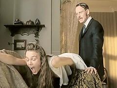 A Dangerous Method (2011) Keira Knightley
