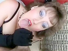 Exotic Amateur record with Fetish, Blowjob scenes