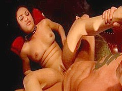 Exotic pornstar Estella Leon in incredible latina, bdsm xxx video