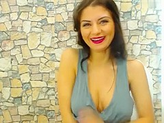 Incredible Amateur record with Webcam, Solo scenes