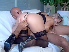 Hottest Homemade video with Skinny, Interracial scenes