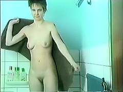 Hottest Amateur movie with Solo, Masturbation scenes