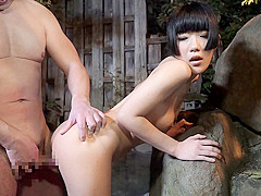 Hot Steamy Outdoor Sex With Ichigo Aoi - JapansTiniest