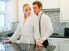 Anny Aurora & Ryan Ryder in Picture Perfect, Scene #04 - DaringSex