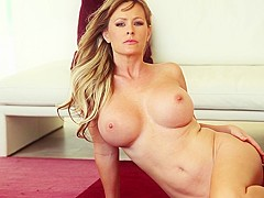 Fabulous pornstar in Exotic Big Tits, Solo Girl adult video