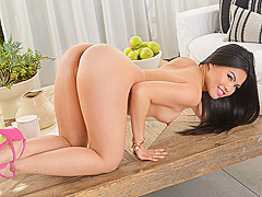 Cindy Starfall & Johnny Castle in MyWifesHotFriend