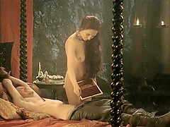 Game of Thrones S3E8 Carice van Houten