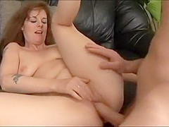 Hottest pornstar in incredible milfs, brunette xxx scene