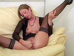 Hottest Amateur record with MILF, Small Tits scenes