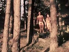 Naisenkuvia (1970) Ritva Vepsa, Kirsti Wallasvaara