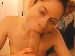Exotic Amateur record with Big Dick, Cumshot scenes
