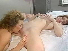 Amazing pornstars Alicyn Sterling and Paula Price in exotic lesbian, blowjob adult clip