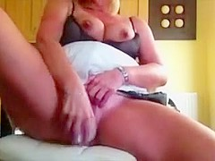 Amazing Amateur record with Masturbation, Big Tits scenes
