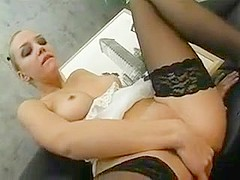Hottest Homemade record with Anal, Toys scenes