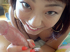 Miko Dai in Virtual Date Movie - AtkGirlfriends