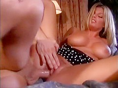 Crazy pornstar Kristal Summers in incredible big tits, blonde xxx scene