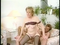 GERMAN MOMS CLOSE TO BOOB-PERFECTION