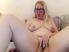 Hottest Homemade movie with Webcam, Solo scenes