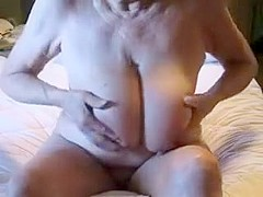Hottest Homemade clip with Webcam, Grannies scenes
