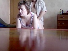 Amazing Homemade record with MILF, Doggy Style scenes