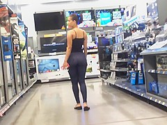 Sexy Walk Skintight Jeans Latina