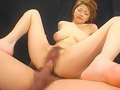 Crazy Japanese whore Koyoi Yumesaki in Best Big Tits JAV movie