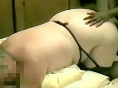 Black dude fucking a cheating white BBW