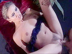 Fabulous pornstars Victoria Swinger and Tera Bond in crazy group sex, anal xxx video