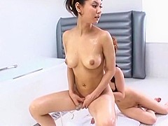 Best Japanese slut Maria Ozawa in Exotic Dildos/Toys, Big Tits JAV movie