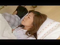 Japanese guy loves  stepmother