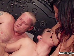 Luna Star in International House of Pussy - Hustler