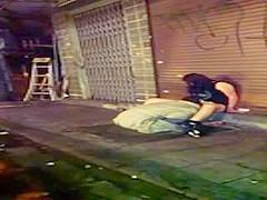 follando en la calle 02