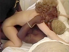 Two black gigolos pleasure my horny wife