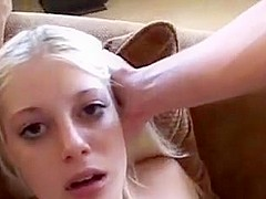 not daughter Caught Babysitting With Her Boyfriend Fucked!