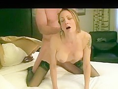 Hottest Homemade record with Stockings, Mature scenes