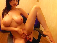 Incredible Amateur movie with Toys, Brunette scenes