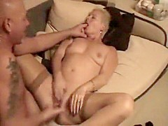 Hottest Homemade video with Fingering, Blonde scenes