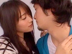 Exotic Japanese slut Sho Nishino in Amazing Small Tits JAV video