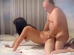 Incredible Homemade video with Brunette, Doggy Style scenes