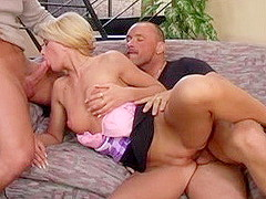 Incredible pornstar in amazing gaping, anal porn scene