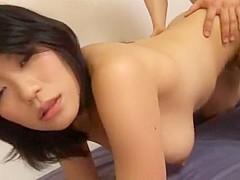 Best Japanese slut Kyoko Takashima in Fabulous Big Tits JAV scene