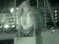 Italian Couple Fuck In Ibiza