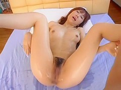 Exotic Japanese chick Hime Ayase in Horny Fingering, Big Tits JAV movie